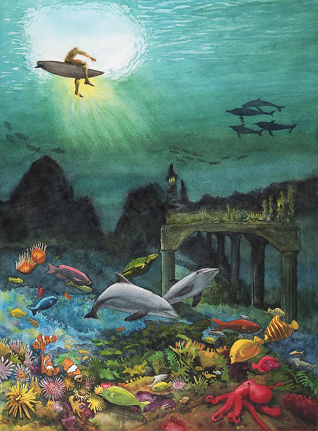 Pondering Atlantis