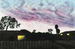 La Mesa Dawn